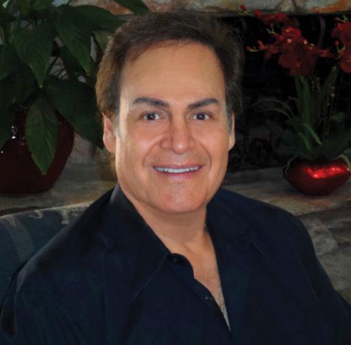 Tony Marco